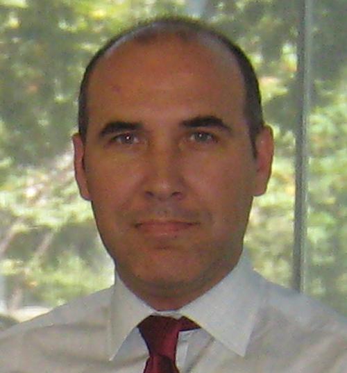 Jorge Bustos, nuevo country sales manager de Alfresco Software en España