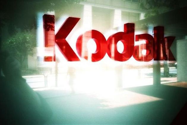 Kodak comienza el proceso para poder subastar sus patentes de imágenes digitales