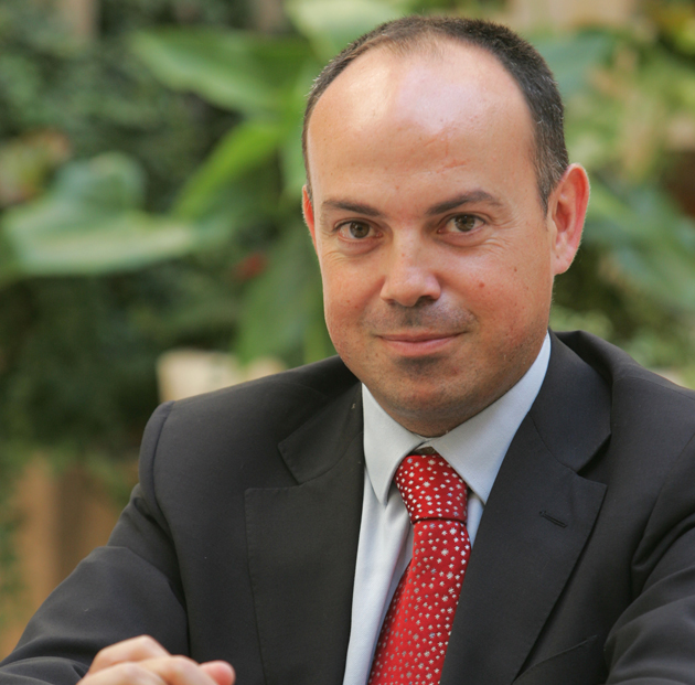 Leopoldo Boado, nuevo country leader de Oracle España