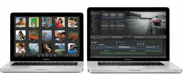 Apple prepara un MacBook Pro 13 con Retina Display