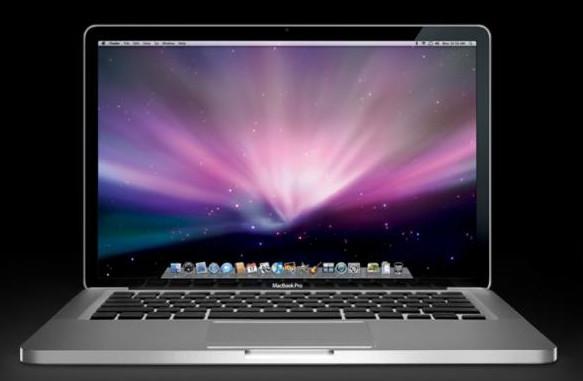 Apple retira el MacBook Pro de 17 pulgadas