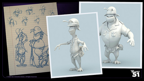 Master U tad2 Las profesiones con pleno empleo se concentran en los videojuegos y el cine de animación, según U tad