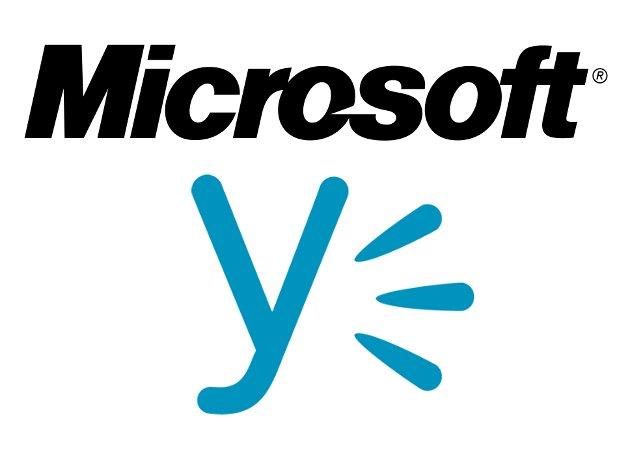 Microsoft cierra la compra de Yammer por 1.200 millones de dólares