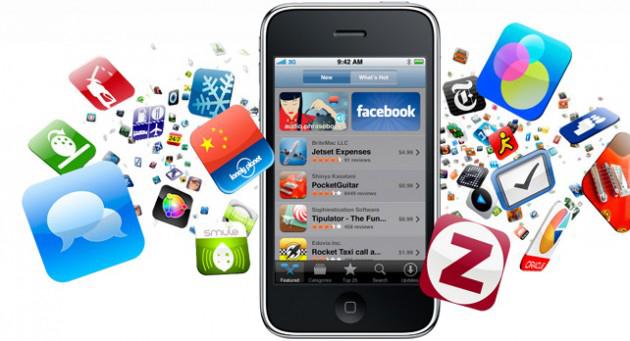 Máster en programación de apps para smartphones y tablets