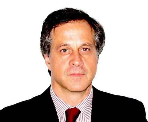 Ricardo Vea