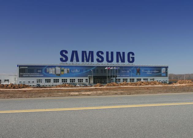 Un corte de luz de 10 minutos le costará a Samsung millones de dólares