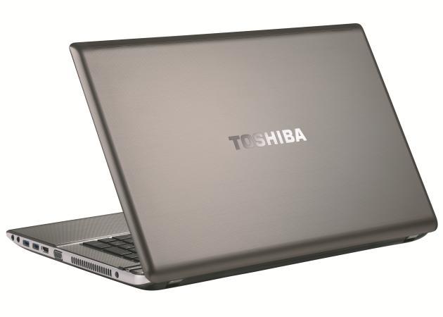 Nuevos portátiles Toshiba con Ivy Bridge en camino
