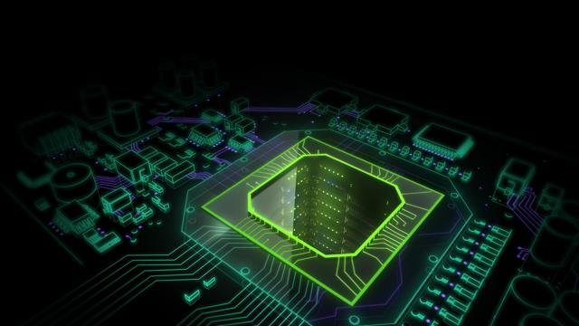 NVIDIA GTC 2012, hacia un nuevo modelo de computación