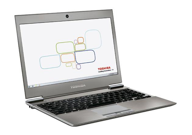 Toshiba apuesta por Intel vPro para sus portátiles profesionales