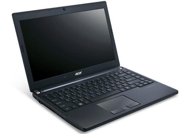 Acer presenta el portátil profesional TravelMate P6