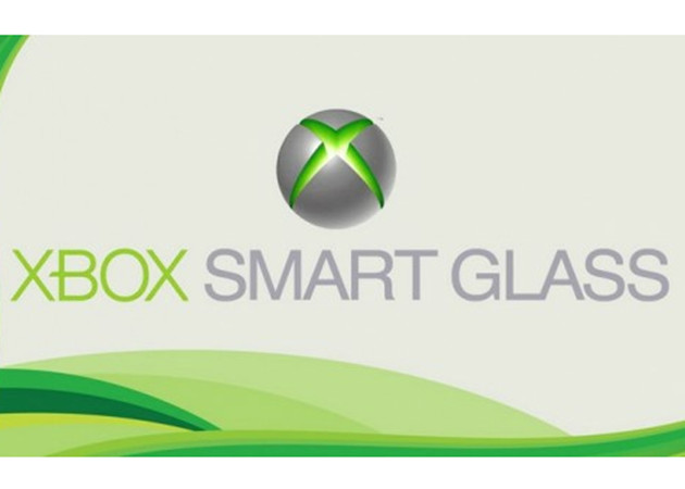 Microsoft presenta el Xbox Smart Glass
