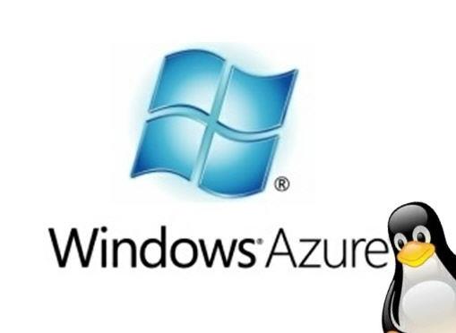 Microsoft ofrece Linux en Windows Azure