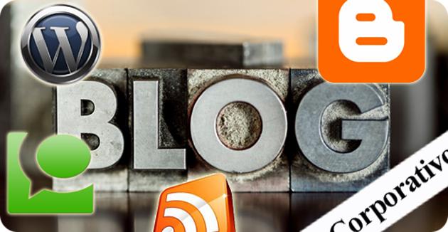 La importancia de tener un blog corporativo