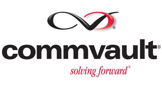 CommVault, líder en 'backup' y recuperación de datos