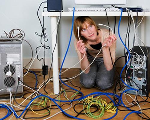 Formas de convertir a tu administrativo en un técnico TI