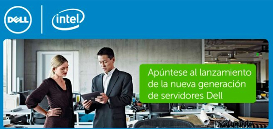 Evento Dell e Intel