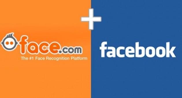 Facebook compra Face.com, 'startup' de reconocimiento facial