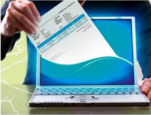 La Administración ahorraría 1.800 millones de euros con la facturación electrónica