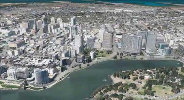 Google mejorará Maps con más 3D y función off-line en móviles