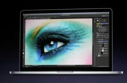 Nuevo MacBook Pro con pantalla Retina Display
