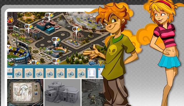Máster en Game Design de U-tad