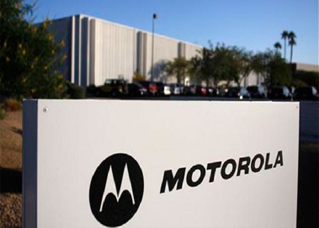 Motorola Solutions adquiere Psion