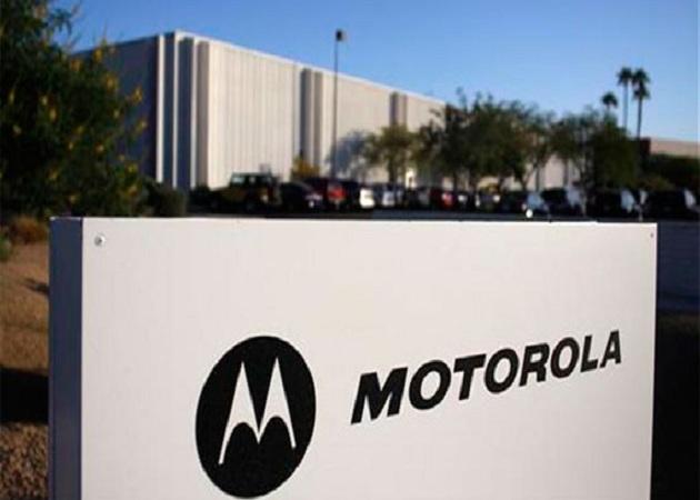 Motorola Solutions adquiere Psion