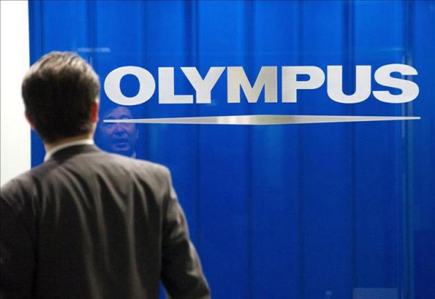 Olympus despedirá a 2.700 empleados