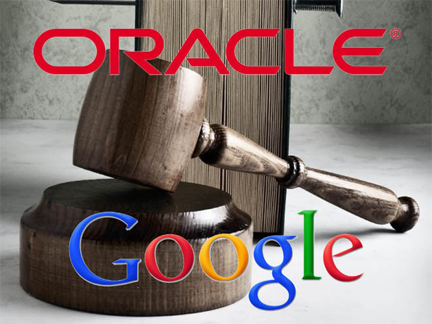 Oracle y Google