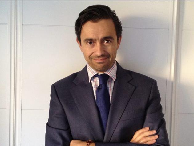 """Pedro Martínez, de HP: """"Llegará un día en que tendremos una red de acceso totalmente wireless"""""""