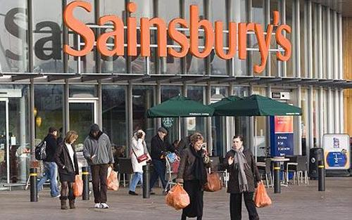 Sainsbury's acorta el tiempo de pago a sus clientes con servicios gestionados de NCR