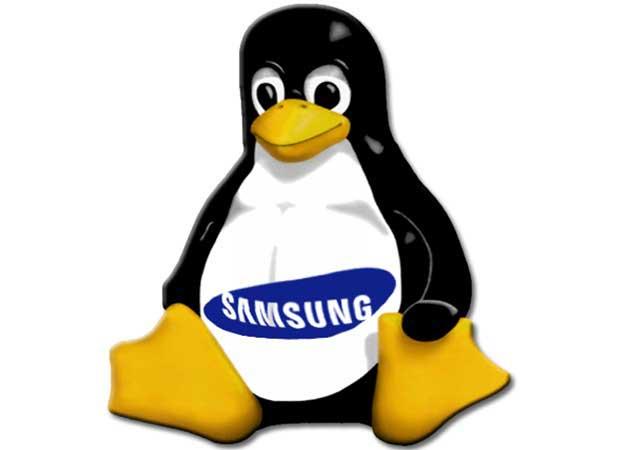 Samsung se incorpora al consejo de Linux Foundation