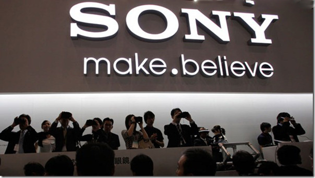 Sony continúa su reestructuración vendiendo sus empresas químicas