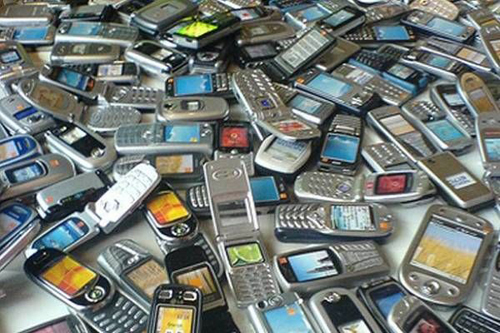 Los españoles y la telefonía móvil hace 5 años, ¿cómo hemos cambiado?