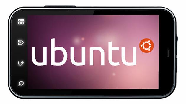 Ubuntu podría estar listo para smartphones el próximo año