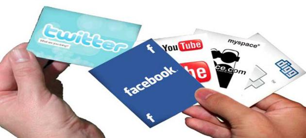 Vende más y mejor con las redes sociales