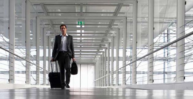 Viajes de negocio