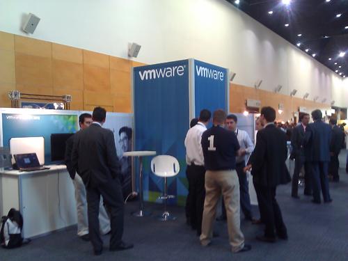 VMware Forum 2012