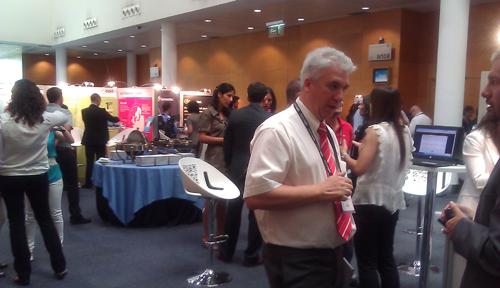 vmware forum6 VMware Forum 2012: de la virtualización al cloud