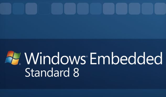 Windows Embedded Standard 8 CTP2, disponible para descarga