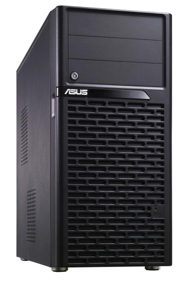 ASUS presenta la Serie ESC G2 de servidores GPU y workstations