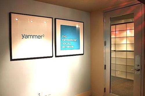 Yammer y Microsoft