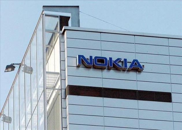 Las acciones de Nokia caen un 11% en tan solo una semana