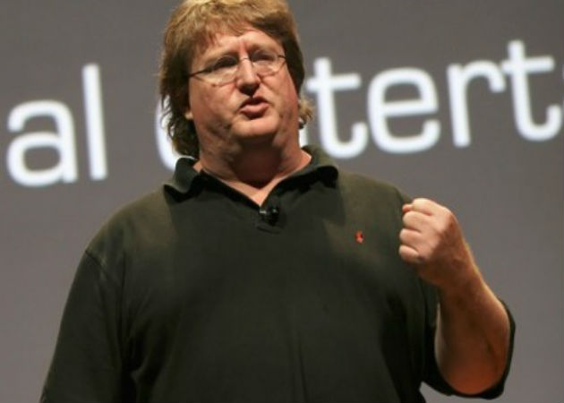 El director de Valve critica a Windows 8