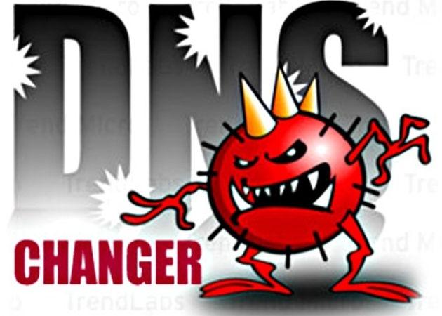 Los infectados por DNSChanger perderán Internet el próximo lunes