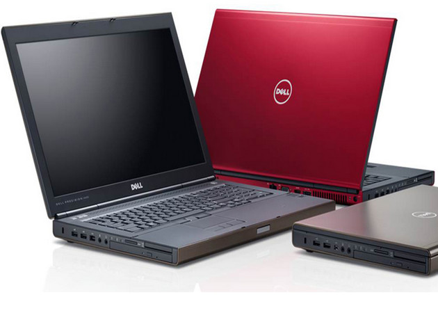 Dell presenta nuevas workstation mobile Precision
