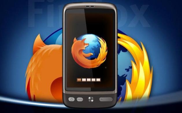 Mozilla consigue respaldo internacional para Firefox Mobile OS