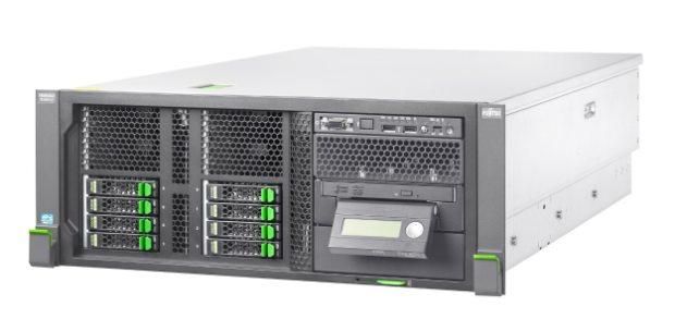 Fujitsu presenta el servidor PRIMERGY RX500 S7, un equipo escalable a cuatro procesadores