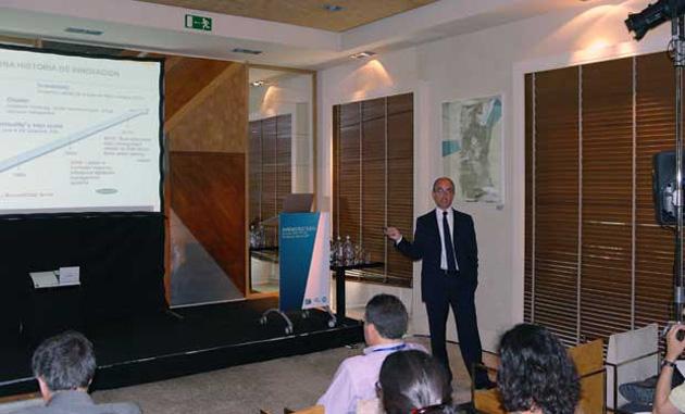 Infraestructuras IT y los eventos, protagonistas en Convergencia HP