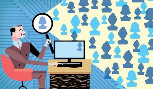 Los profesionales de Recursos Humanos se sirven de las redes sociales